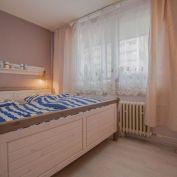 Beňovského 6, 841 01 Bratislava - 3i byt po rekonštrukcii na zelenom sídlisku
