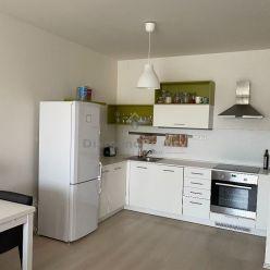 Na prenájom 2 izbový byt v novostavbe, mestská časť Tulipán, Trnava