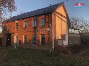 Prodej chalupy, 181 m², Olbramice