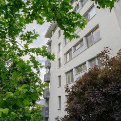 NA PREDAJ 1-izbový byt (32,8 m2) pri Horskom parku