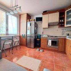 MAXFIN REAL EXKLUZÍVNE na predaj krásny 1 izb.byt v centre mesta Nitra