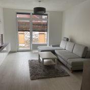 Prenájom úplne nového 2-izb. bytu v centre Košíc