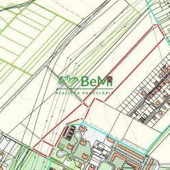 Na predaj investičný pozemok 57 903 m2 Lučenec (ID-463-14-ZUS)