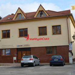 Kancelária na prenájom, Jerichova ul., Trnava