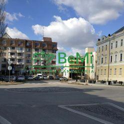 Obchodný priestor v historickom centre mesta - Nitra (057-15-NASa)
