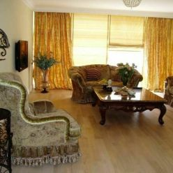 Prenajmeme 4 izb byt v novostavbe na ul. Boženy Nemcovej