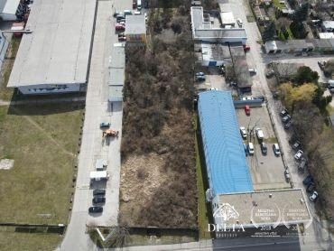 DELTA | Stavebný pozemok na predaj, Bratislava, Odborárska, 2352 m2