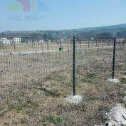 Stavebný pozemok 619 m2 - pre výstavbu RD, Sokolovce