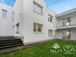 DELTA | 3D prehliadka - 8 izb. rodinný dom pod Slavínom