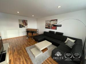 DELTA   3 izb.slnečný byt s loggiou, top lokalita Petržalky, Nobelovo námestie, 74 m2