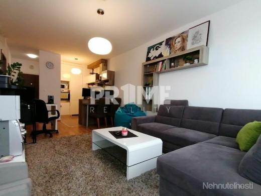 Moderný 2i byt, novostavba, parking, klim., Tv a internet, Kaštieľska ul, Ružinov