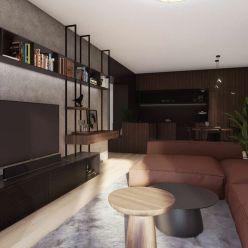 2i byt v projekte Pod Zábrehom II /A2.04