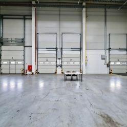 Prenájom moderných výrobno - skladových priestorov o celkovej výmere 2 947 m²