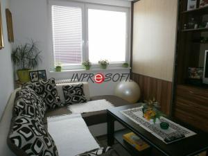 2-izbové byty na predaj v Zlatých Moravciach