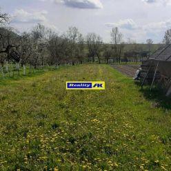 Pozemok na predaj Belá - Dulice
