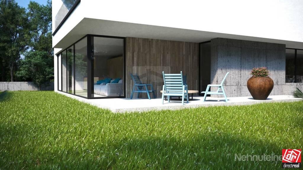 Directreal ponúka Rekreačné domy pri Golfovom ihrisku Penati pred dokončením, bývajte už túto sezónu