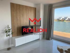 PREDPREDAJ: rekreačný dom 92 m2 s vlastným vstupom do jazera, Boldog