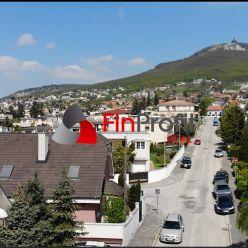 Predám RD vhodný na bývanie aj podnikanie v Nitre - Zobor.