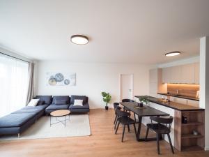 3i nový priestranný byt v Ružinove