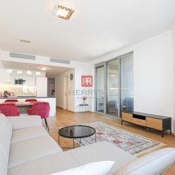HERRYS, Na prenájom nový  3 izbový byt s garážovým státím v jedinečnom projekte SKY PARK