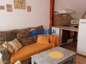 1 izbový byt na prenájom Sereď