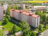 Prodej bytu 3+1 v Chebu, ul. Na Hradčanech