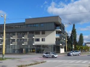 Bulvár residence Novostavba Žilina