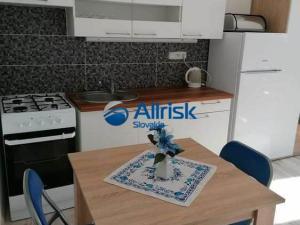 1 izbový byt komplet zariadený na prenájom Sereď