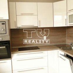 Na predaj 1 izbový byt s balkónom v Poprade na sídlisku Juh