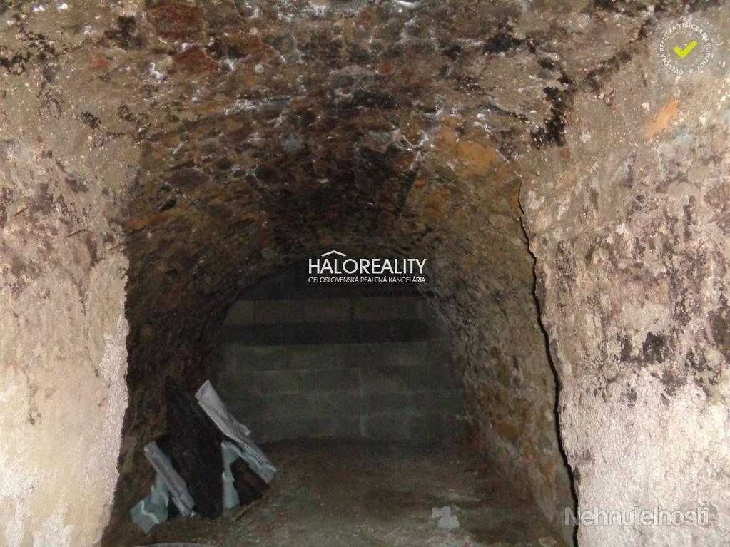 HALO reality - Predaj, chata Dudince