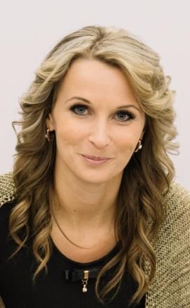 Ing. Alena Škvareninová