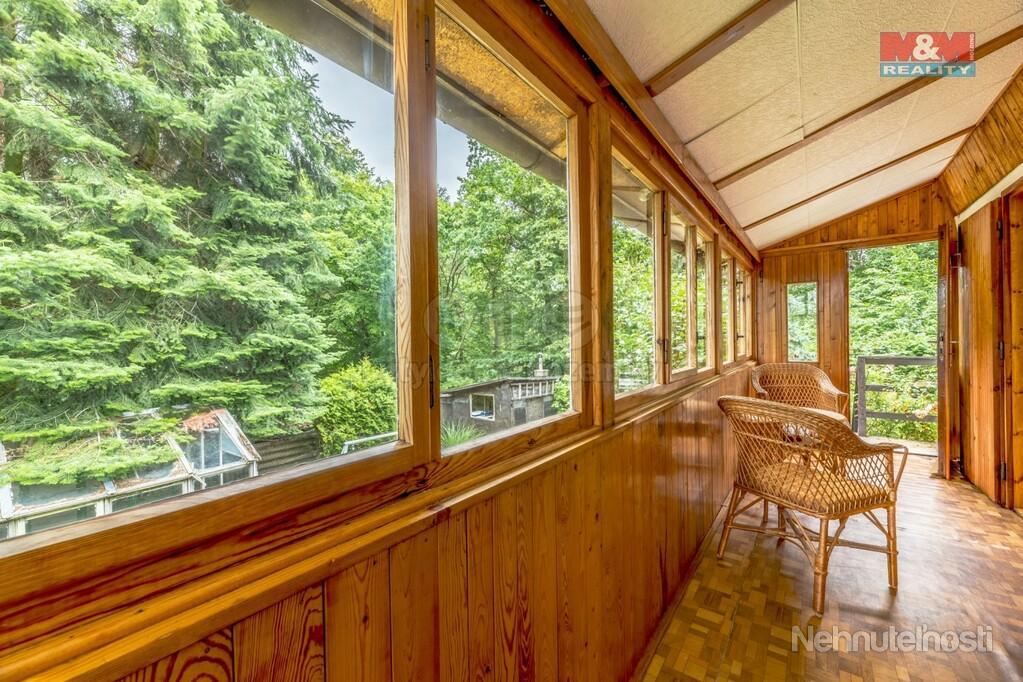 Prodej chaty, 695 m², Štíhlice
