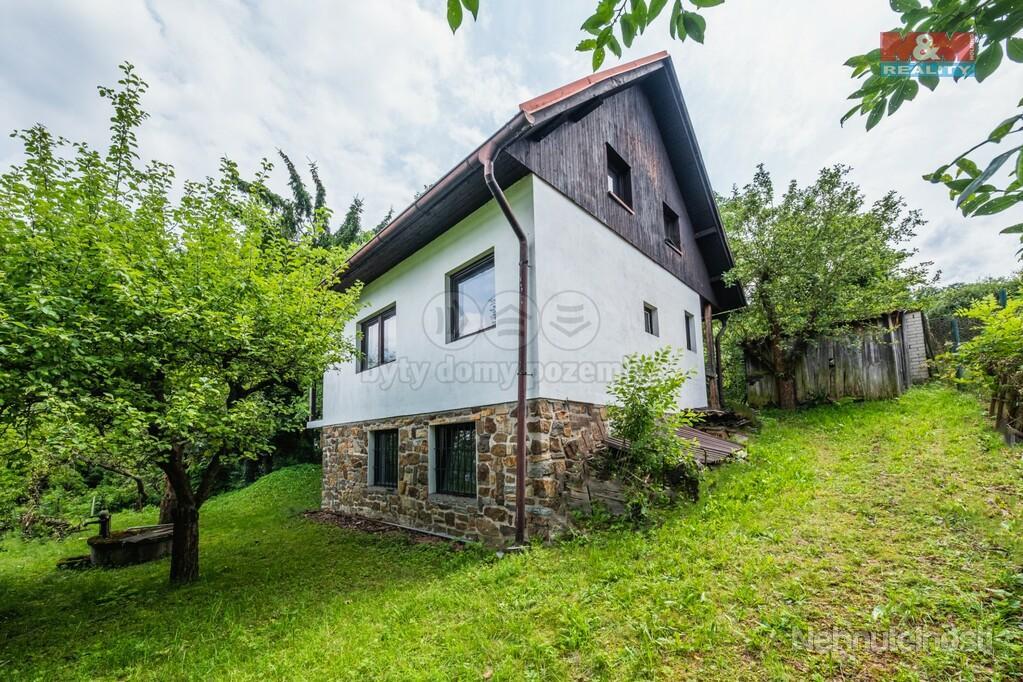 Prodej chaty, 80 m², Sázava