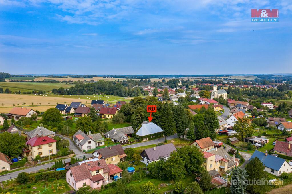 Prodej rodinného domu, 326 m², Krouna, ul. Krouna