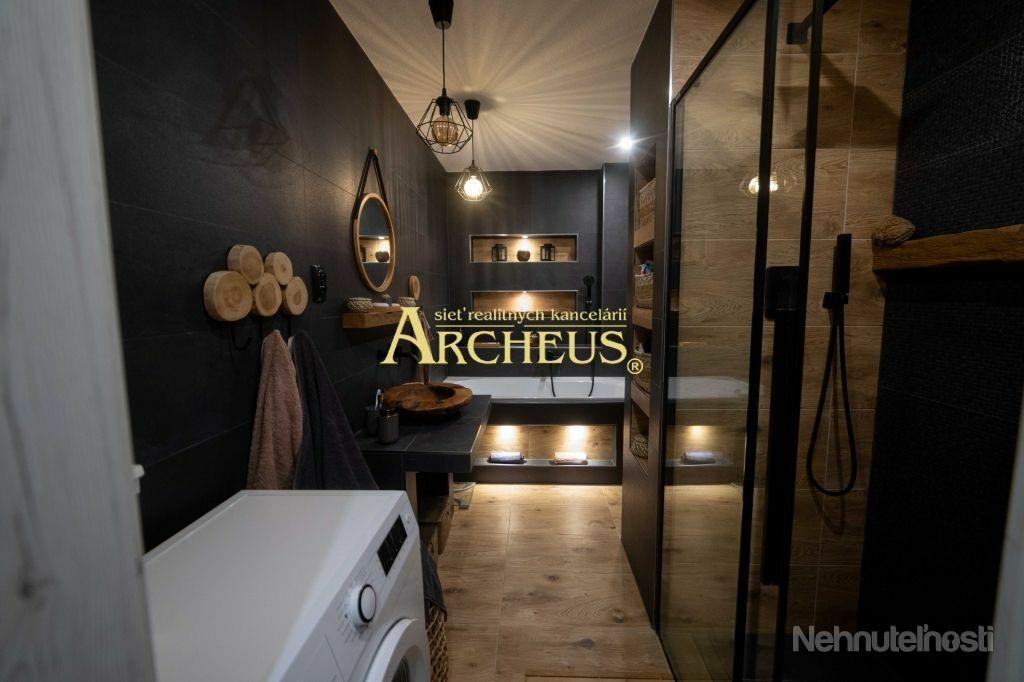 NOVINKA - Luxusná chata s 3 apartmánmi - Biela Hora, Zemplínska Šírava