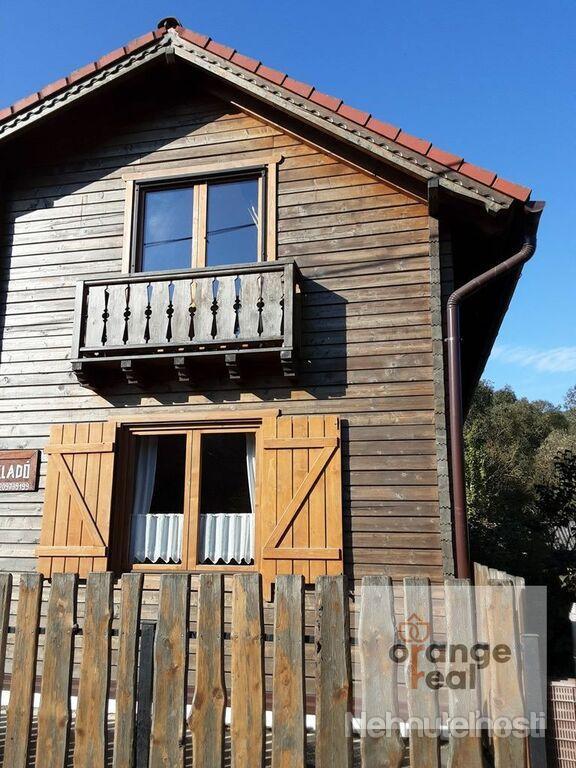4 izbový rodinný dom, Kány, Maďarsko