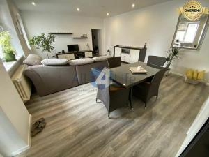 Priestranná novostavba - 2-izbový byt v centre mesta Hlohovec