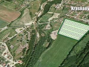 Pozemky Krasňany Novostavba Krasňany