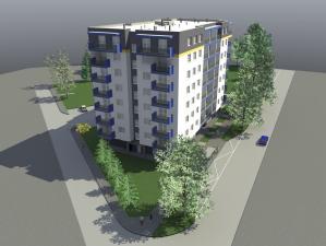 Corrib Tower - všetky byty predane! Novostavba Poprad