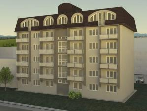 Byty Rondel Novostavba Žilina-Staré mesto