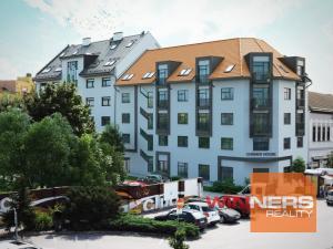 CORNER HOUSE - nové, elegantné  a pohodlné bývanie v centre mesta