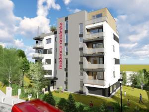 Rezidencia Drotárska Novostavba Bratislava I - Staré Mesto