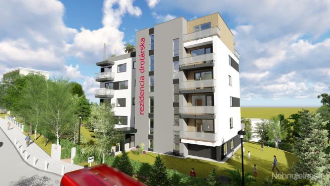 Rezidencia Drotárska