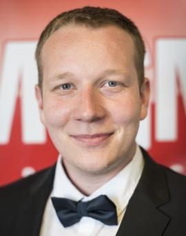 Martin Paluch