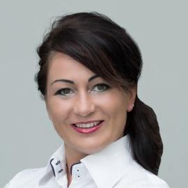 Sylvia Pekáriková