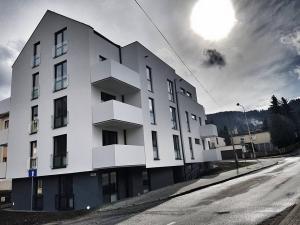 Bytový dom Baničné Novostavba Ružomberok
