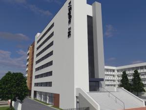NICCO appartments & offices - dostupné mestské bývanie Novostavba Piešťany