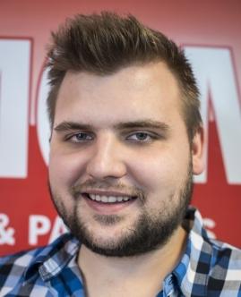 Tomáš  Nagy