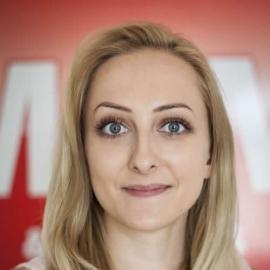 Veronika Čičmanová