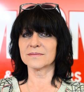 Mgr. Ingrid Drábková